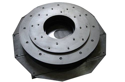 tungstenheatshield