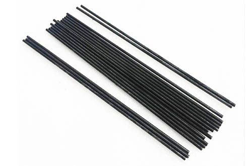 black molybdenum rod