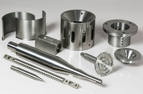 Tungsten Custom Products